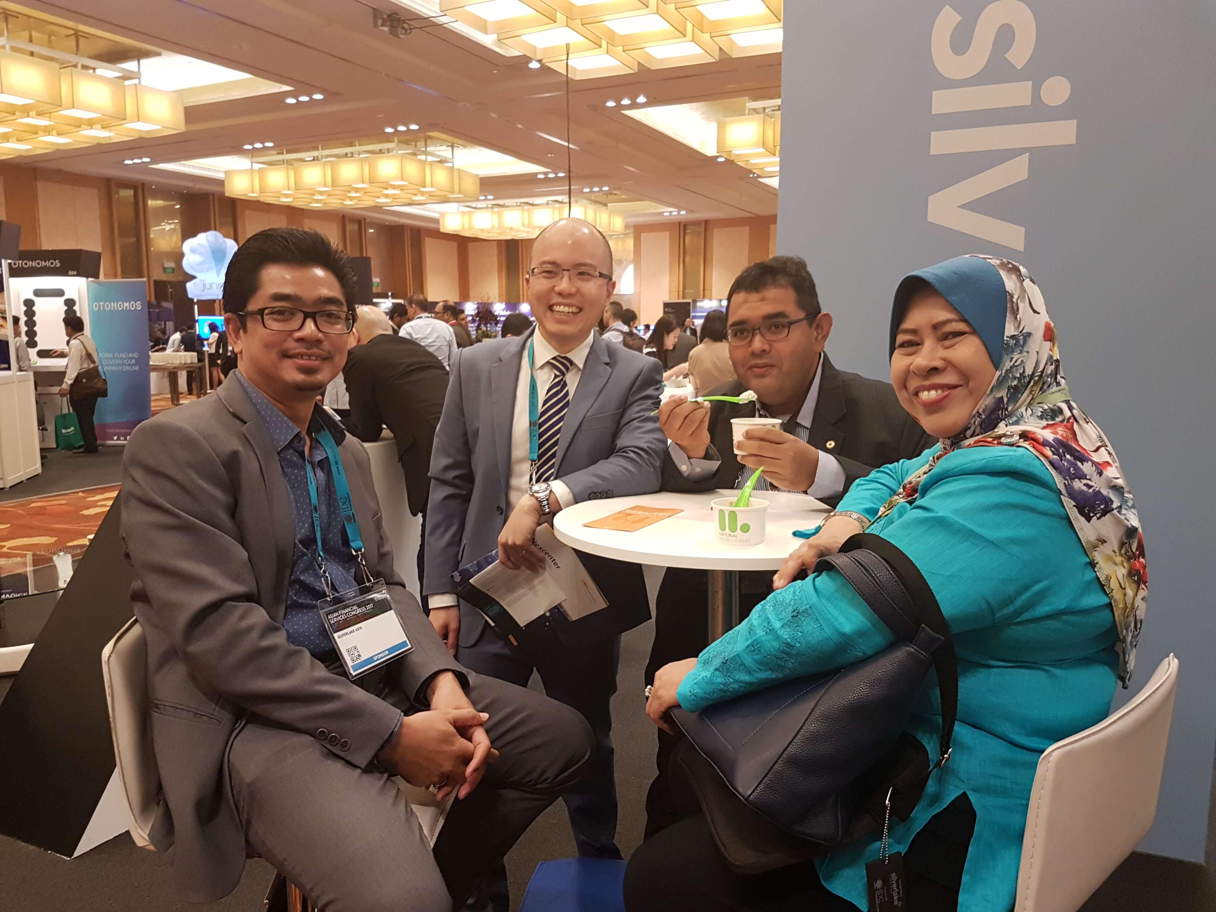 Asian Financial Services Congress 76
